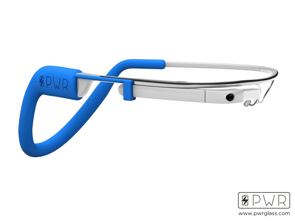 PWRglass_Side_Blue